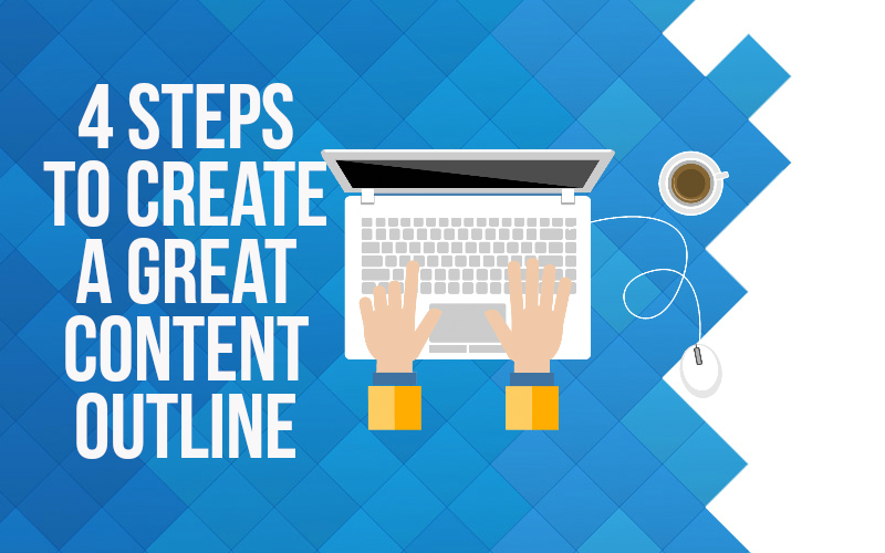 how to create an amazing content outline