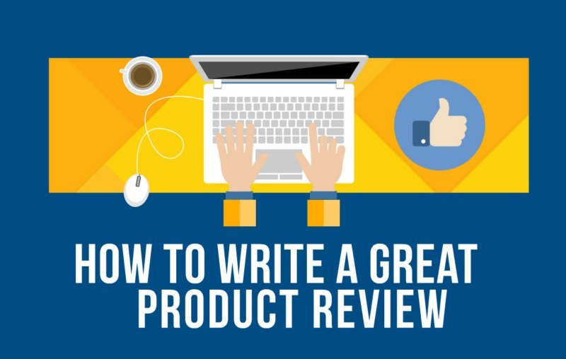 how to write product reviews your audience find useful